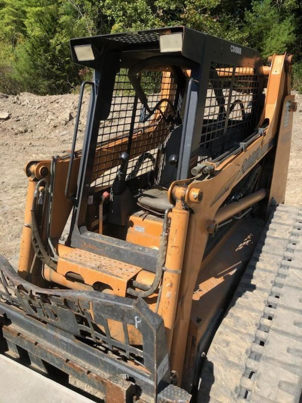 Detail photo of  Case 445CT from Construction Equipment Guide