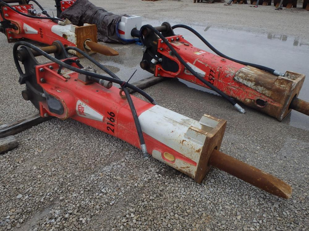 Detail photo of 2016 Rammer 2166 from Construction Equipment Guide