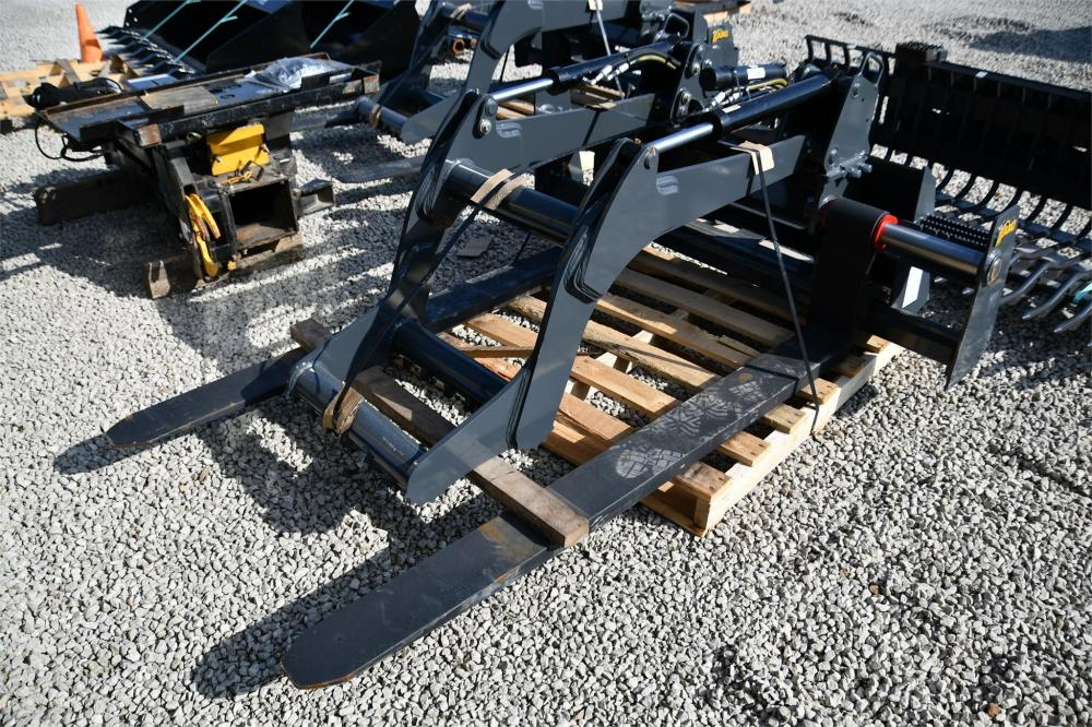 Detail photo of 2020 AMI RIG MAT GRAPPLE from Construction Equipment Guide