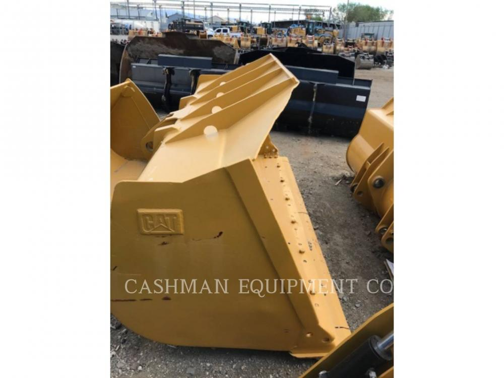 Detail photo of  Caterpillar 950G.115 IN.3.75.YD3 from Construction Equipment Guide
