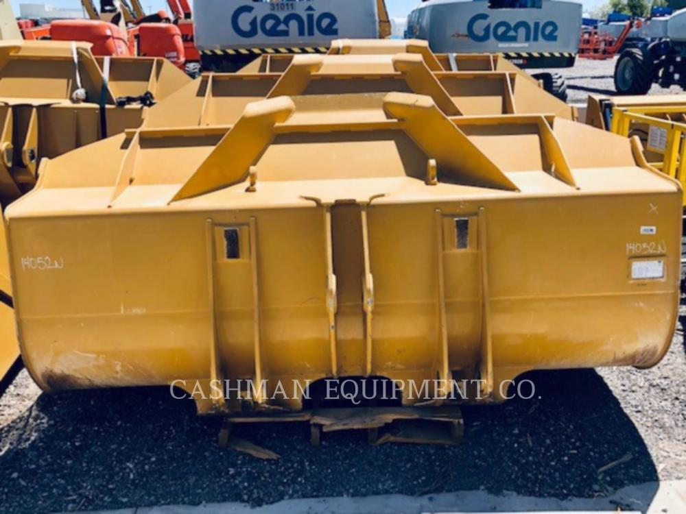 Detail photo of  Caterpillar 950GC.114 IN.4.25.YD3 from Construction Equipment Guide