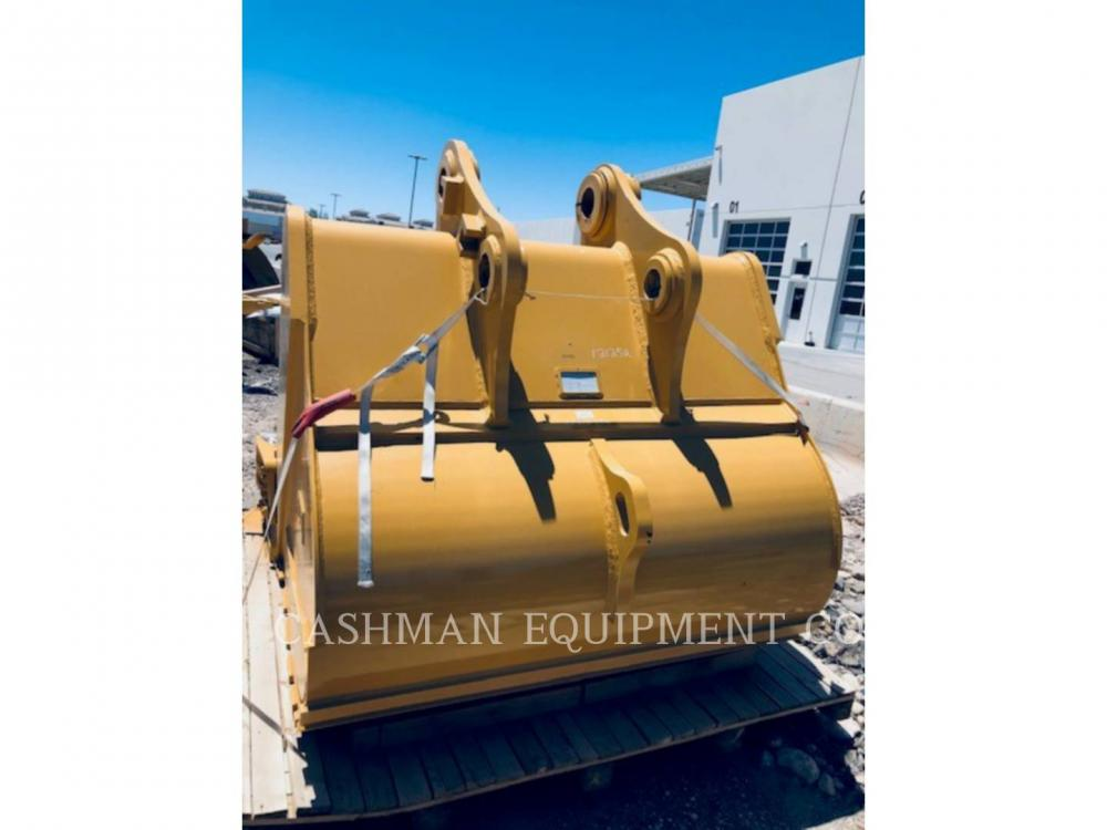 Detail photo of  Caterpillar 374.79 IN.BUCKET from Construction Equipment Guide