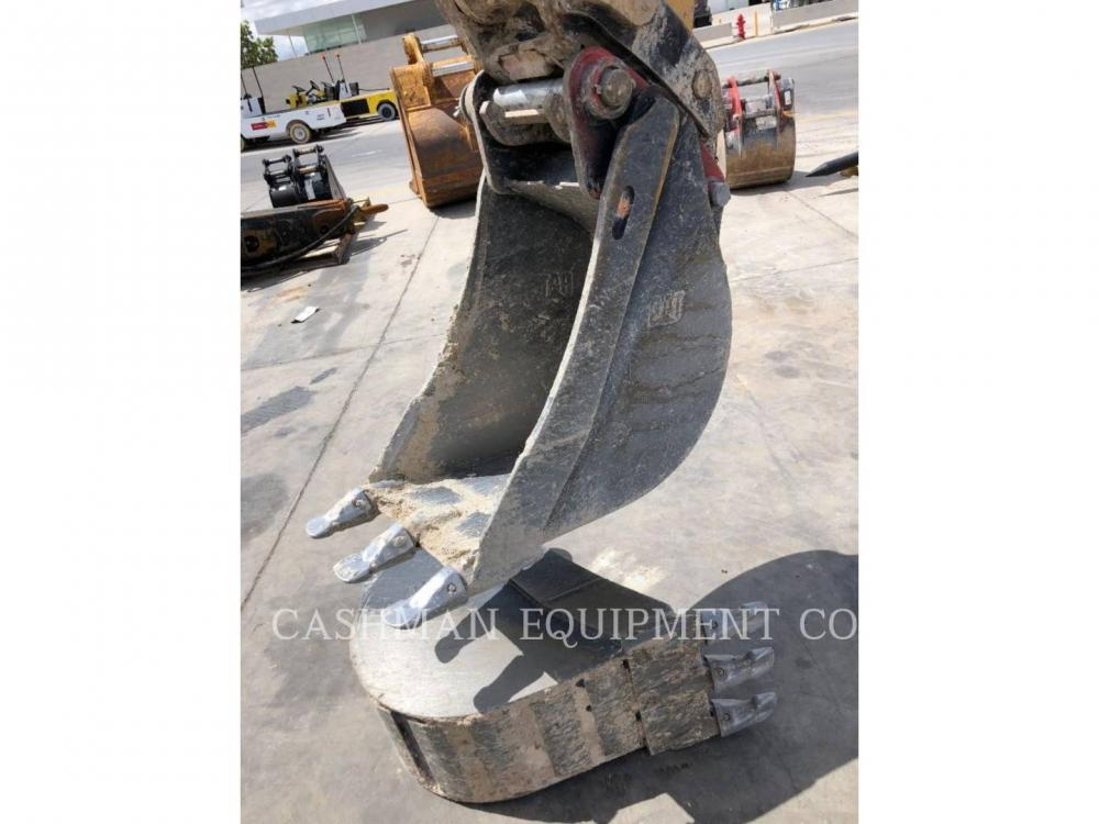 Detail photo of  Caterpillar 420.BUCKET.16 IN. from Construction Equipment Guide