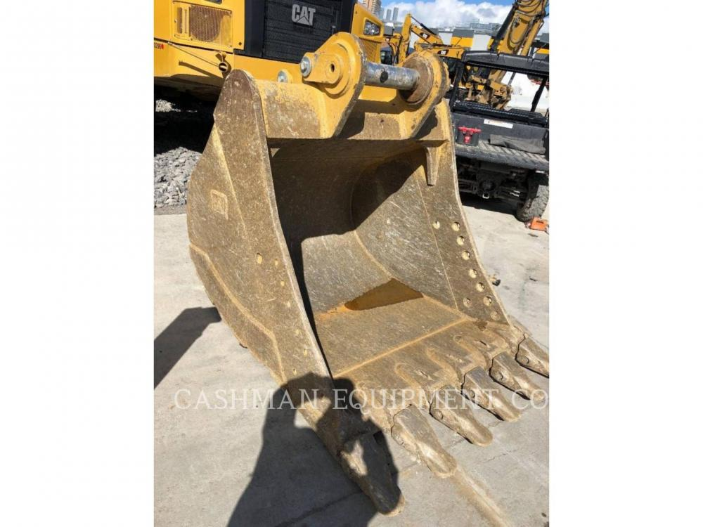 Detail photo of  Caterpillar 349.60 IN. from Construction Equipment Guide