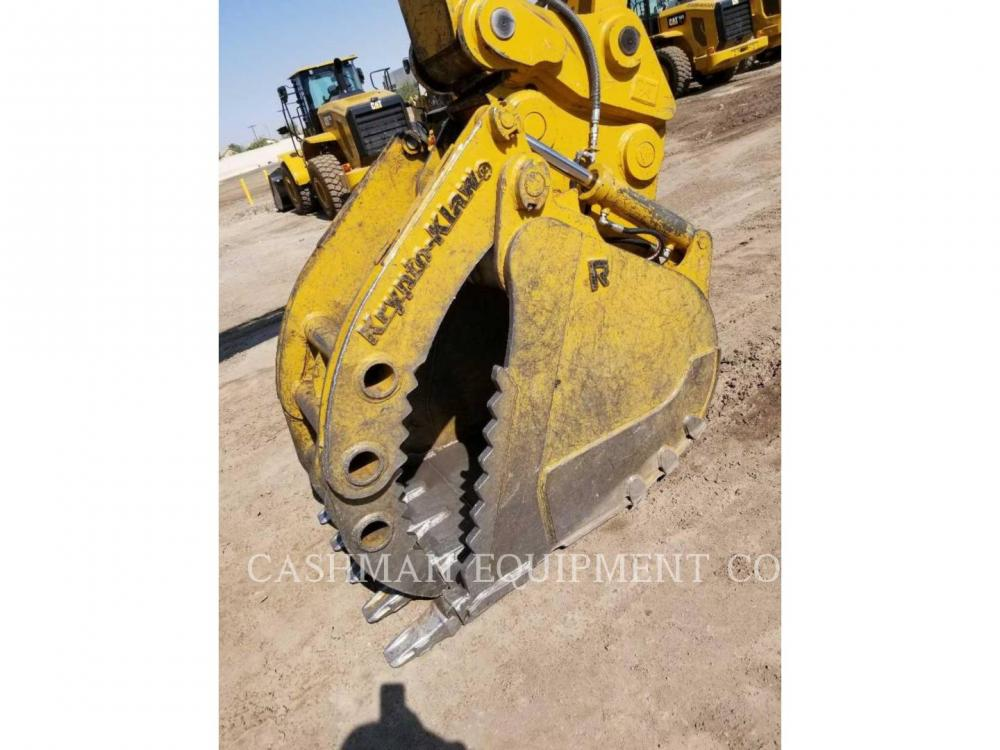 Detail photo of  Rockland 330.42 IN. KRYPTOKLAW from Construction Equipment Guide
