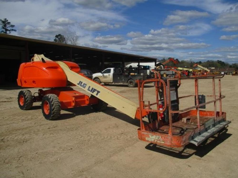 Detail photo of 2007 JLG 400S from Construction Equipment Guide