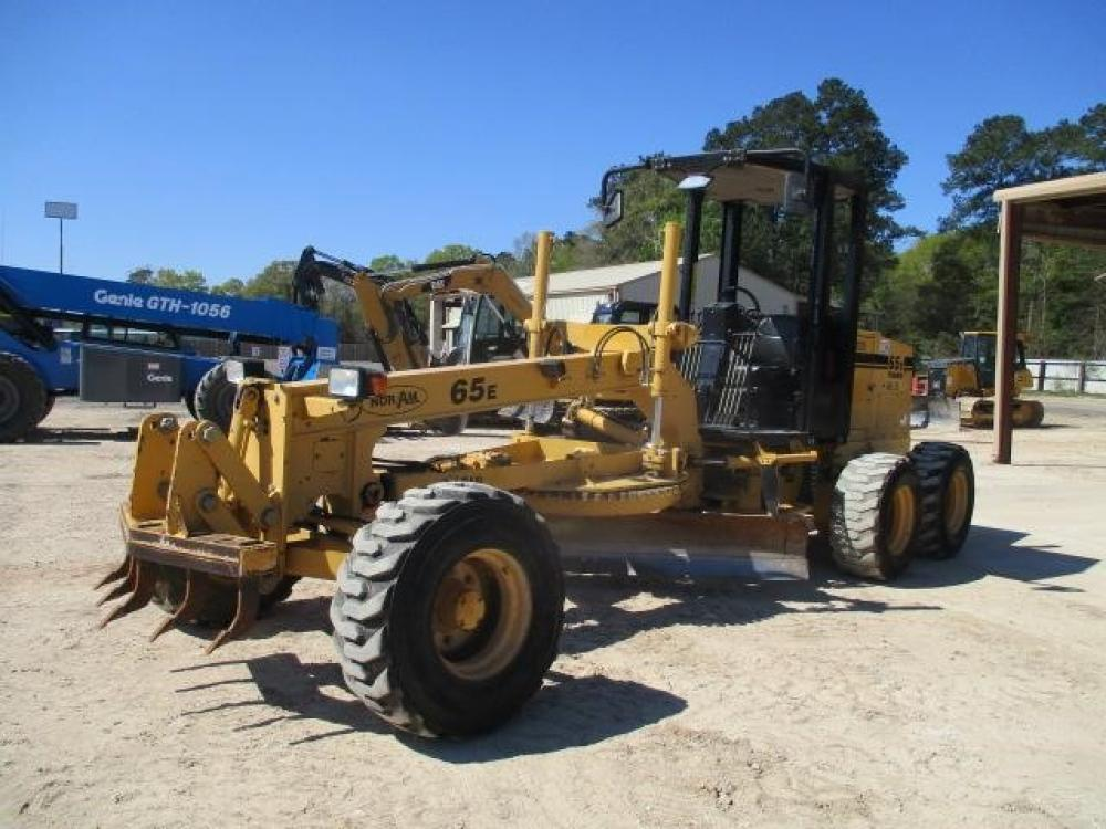 Detail photo of 2006 NorAm  65E from Construction Equipment Guide