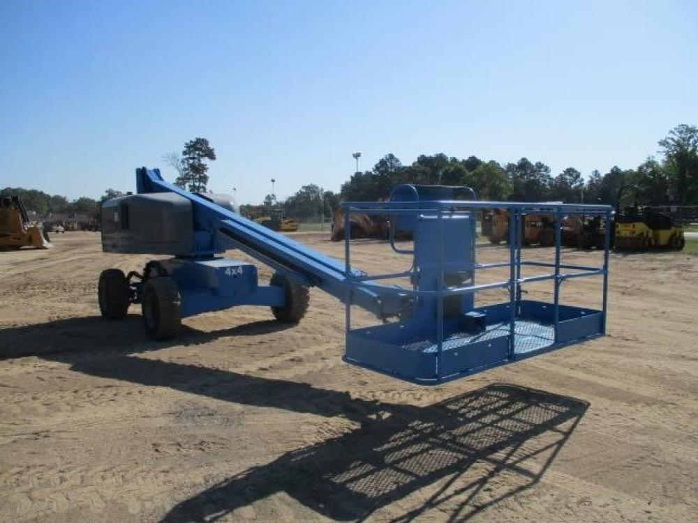 Detail photo of 2007 Genie S-40 from Construction Equipment Guide