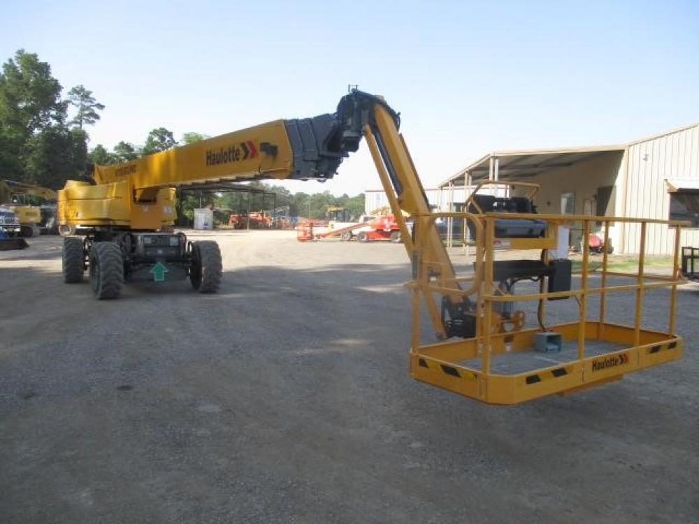 Detail photo of 2016 Haulotte HT132 RTJ PRO from Construction Equipment Guide