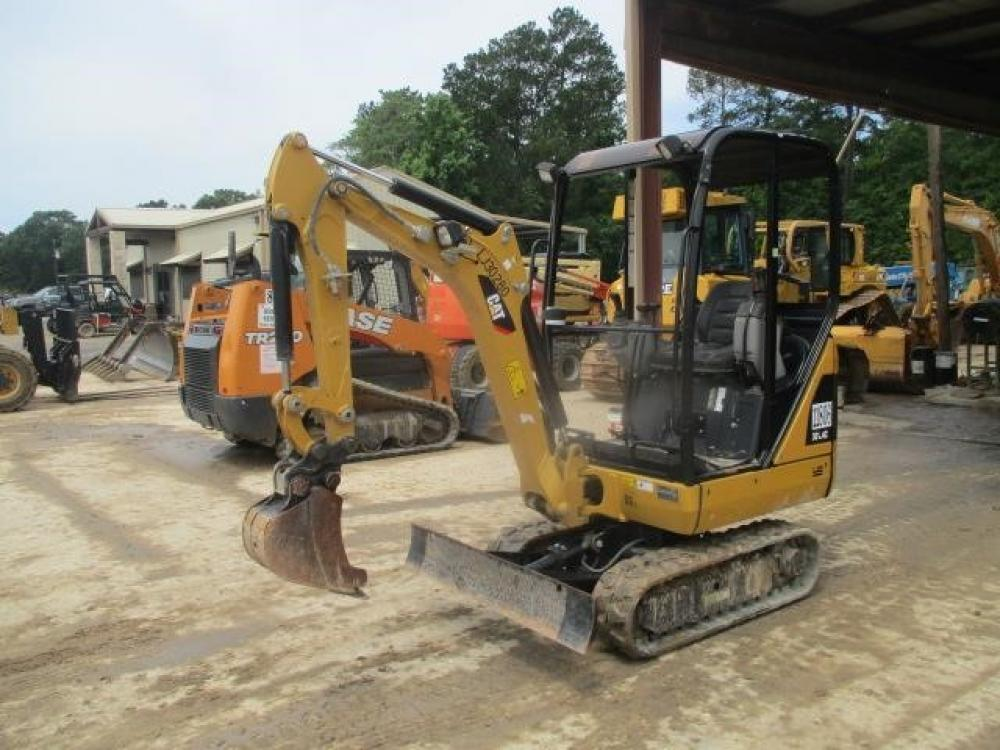 Detail photo of 2015 Caterpillar 301.4C from Construction Equipment Guide