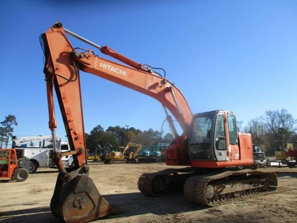 Detail photo of 2005 Hitachi ZX225 from Construction Equipment Guide