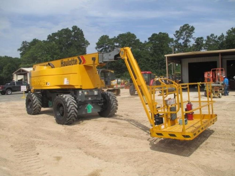 Detail photo of 2015 Haulotte HA100 JRT from Construction Equipment Guide