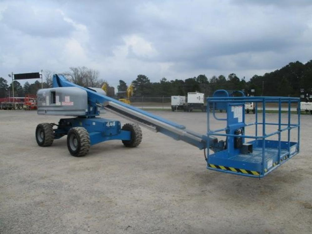 Detail photo of 2012 Genie S-40 from Construction Equipment Guide