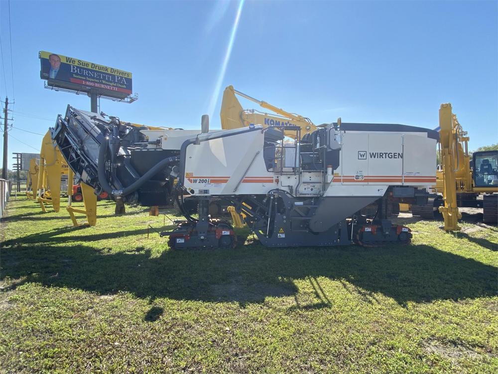 Detail photo of 2019 Wirtgen  W200I from Construction Equipment Guide