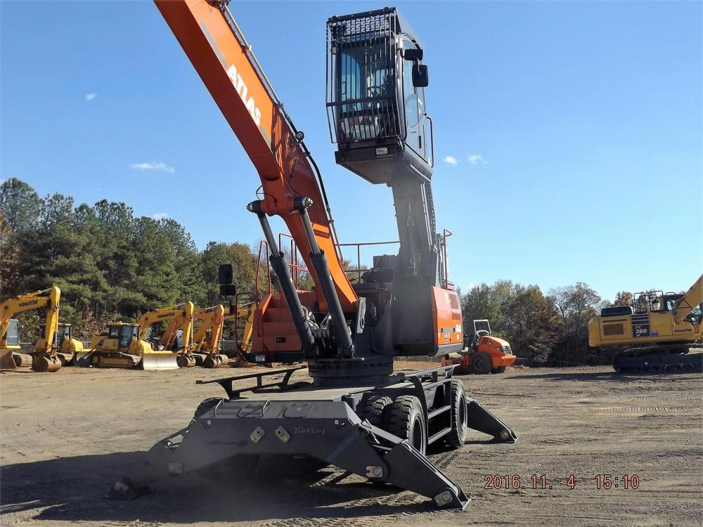 Detail photo of 2015 Atlas Copco 300HH from Construction Equipment Guide