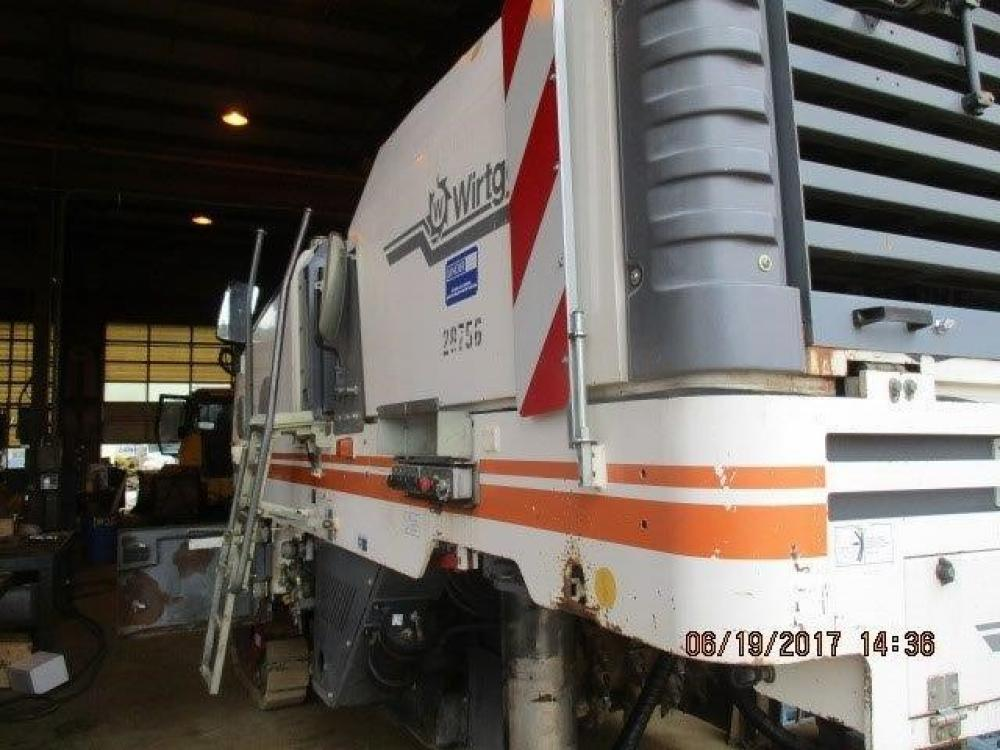 Detail photo of 2009 Wirtgen  W150 from Construction Equipment Guide