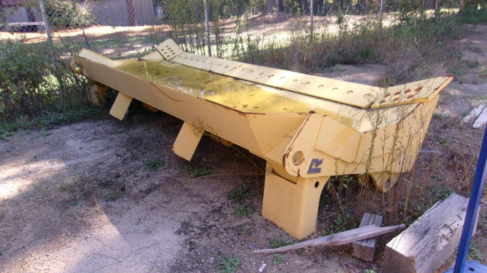 Detail photo of 2015 Rockland BLD-OTH-D65 from Construction Equipment Guide