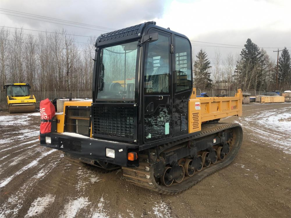 Detail photo of 2018 Morooka MST800VD from Construction Equipment Guide