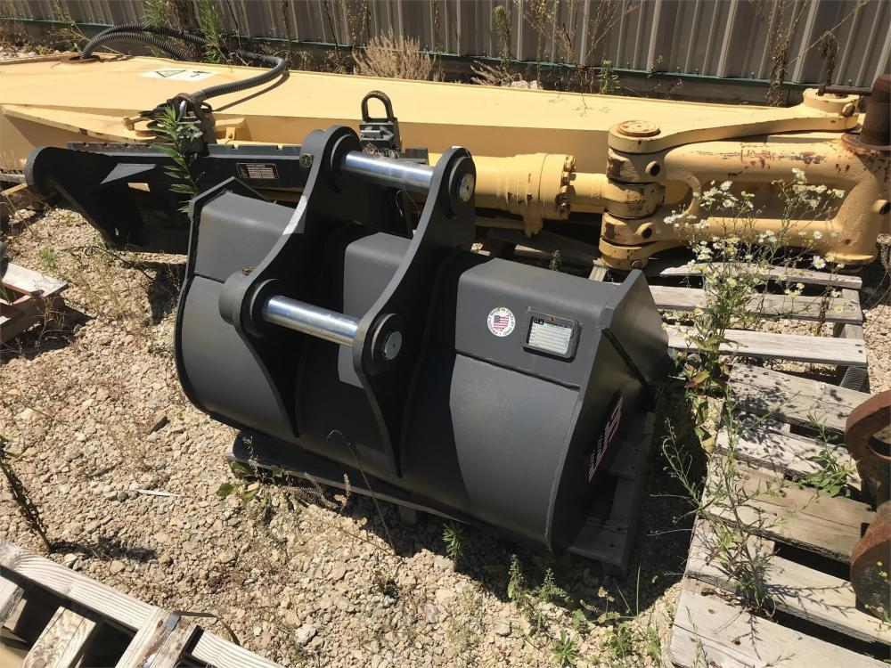 Detail photo of 2017 Werk-Brau PC138 from Construction Equipment Guide