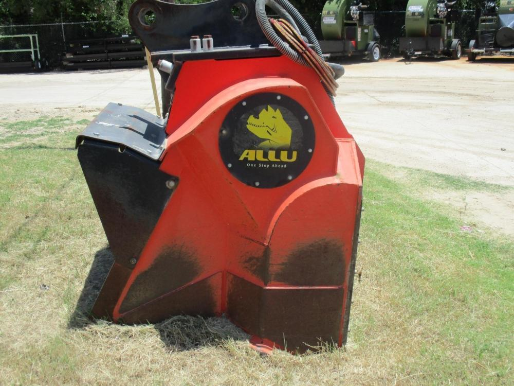 Detail photo of 2012 Allu DH31225 from Construction Equipment Guide