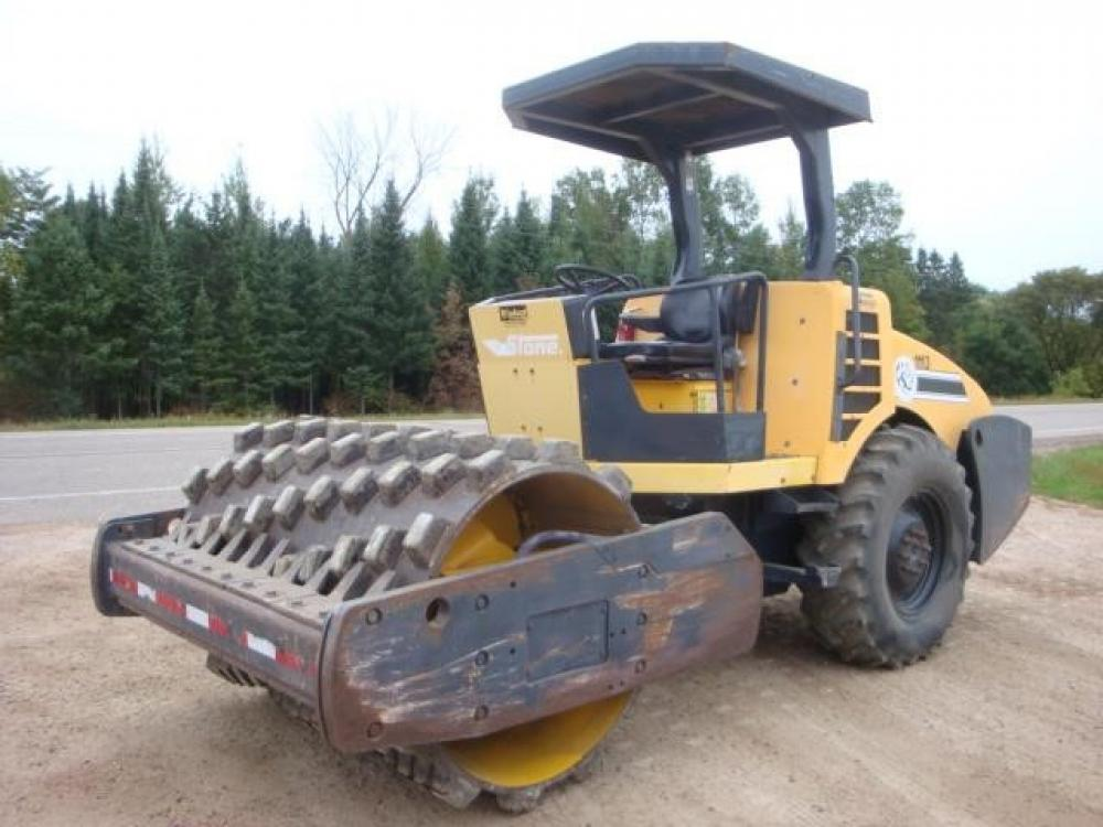 Detail photo of 2001 Stone PD66 from Construction Equipment Guide