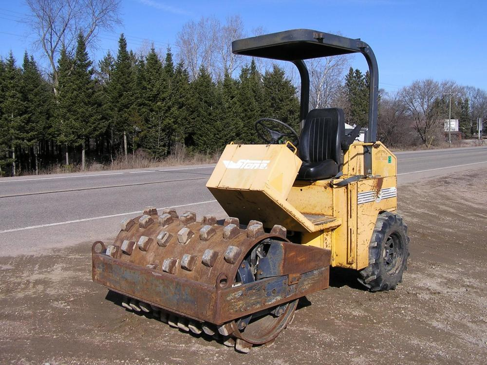 Detail photo of 2007 Stone PD54 from Construction Equipment Guide