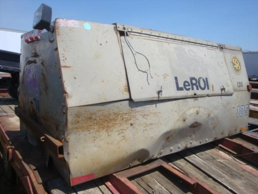 Detail photo of 1994 LEROI 185 from Construction Equipment Guide