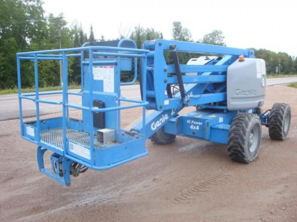 Detail photo of 2003 Genie Z-45/25 from Construction Equipment Guide