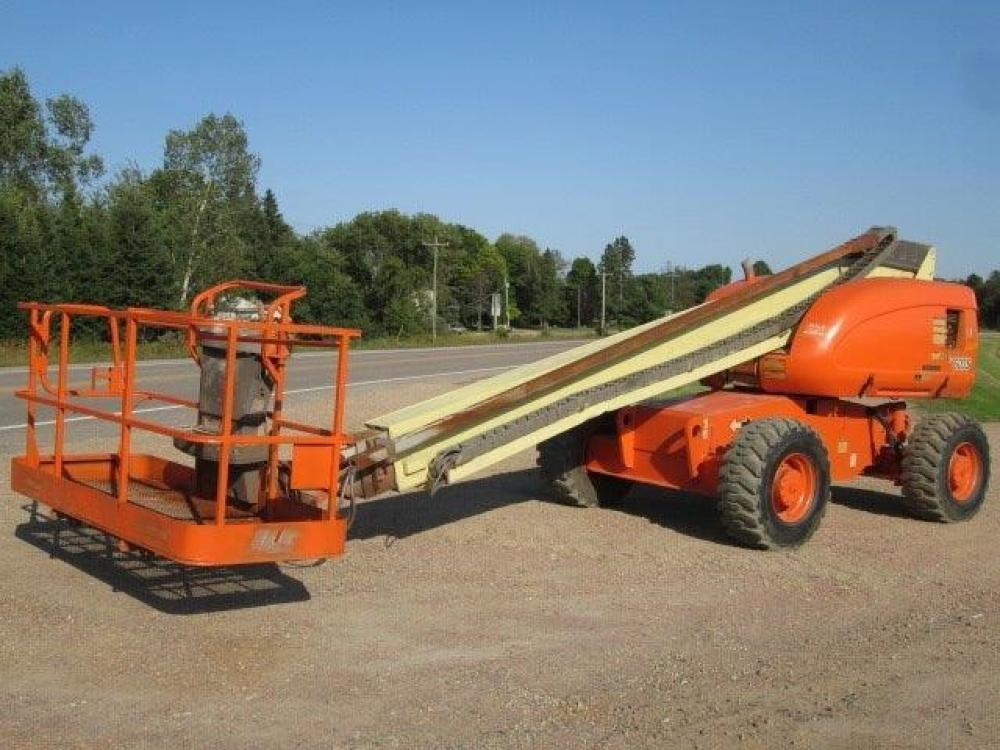 Detail photo of 1997 JLG 600S from Construction Equipment Guide