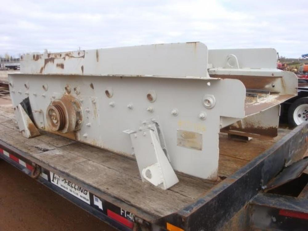 Detail photo of  Deister USM-1410 from Construction Equipment Guide