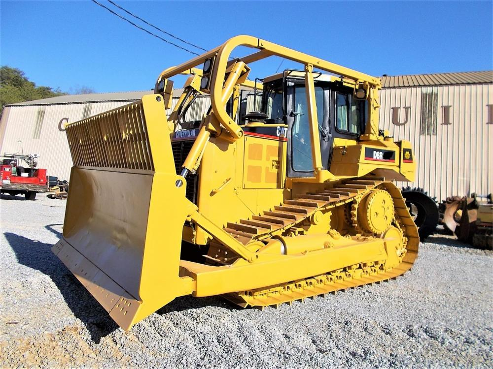 2005 Caterpillar D6R XL For Sale (21268167) from C&K