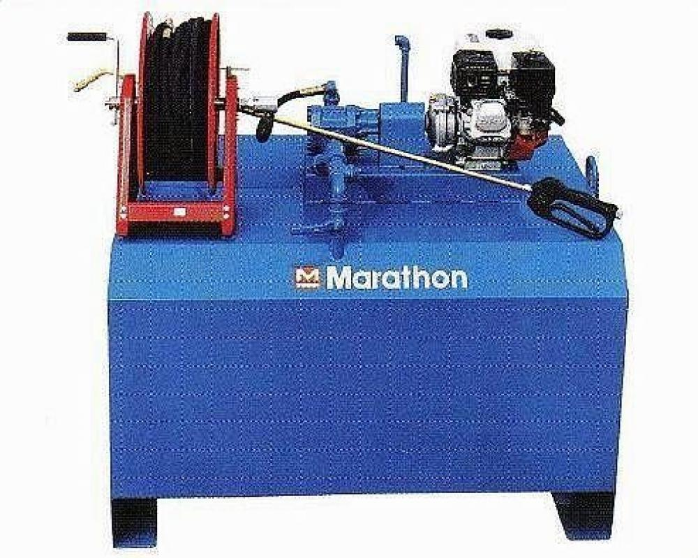 Detail photo of 2018 MARATHON PAS200 from Construction Equipment Guide