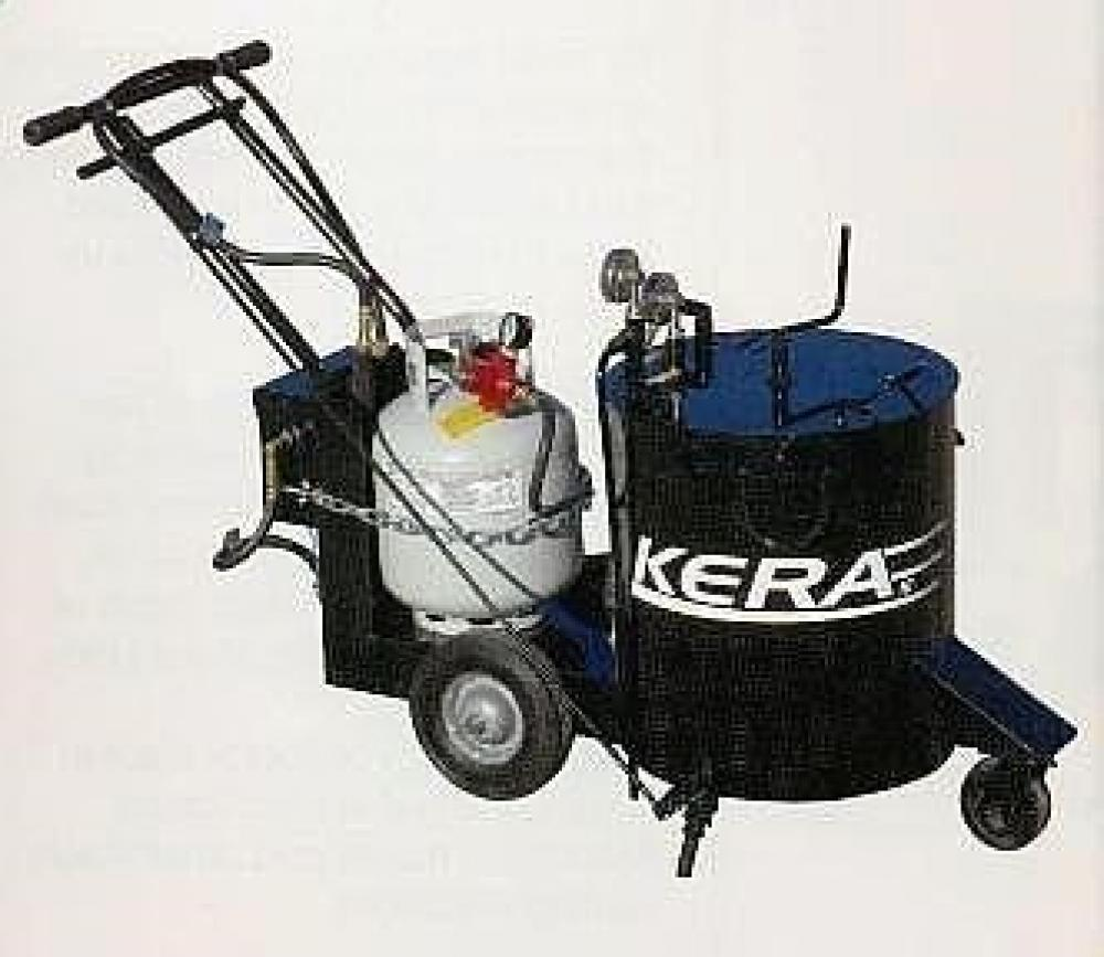Detail photo of 2019 MARATHON KERA10 from Construction Equipment Guide