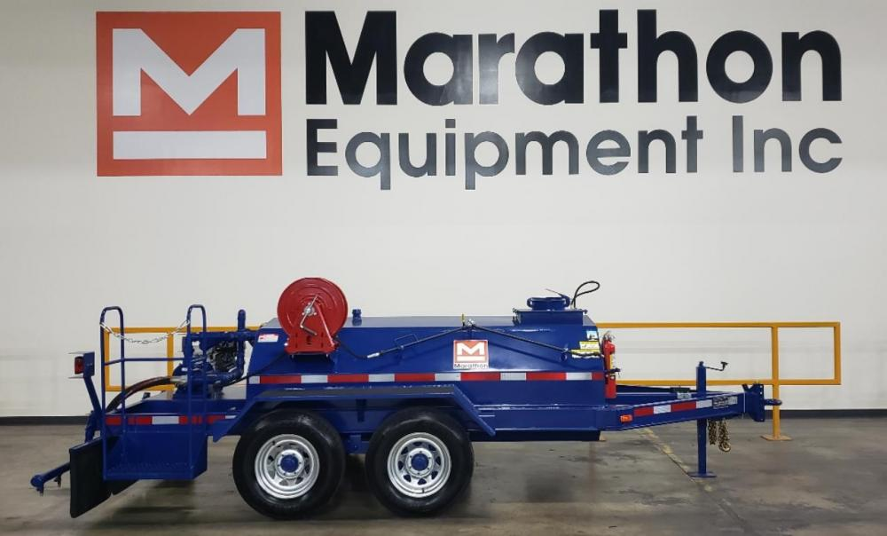 Detail photo of 2019 MARATHON LD600T60 from Construction Equipment Guide