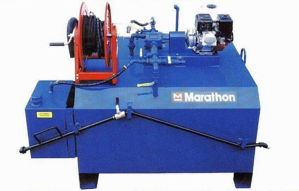 Detail photo of 2020 MARATHON PES200 from Construction Equipment Guide
