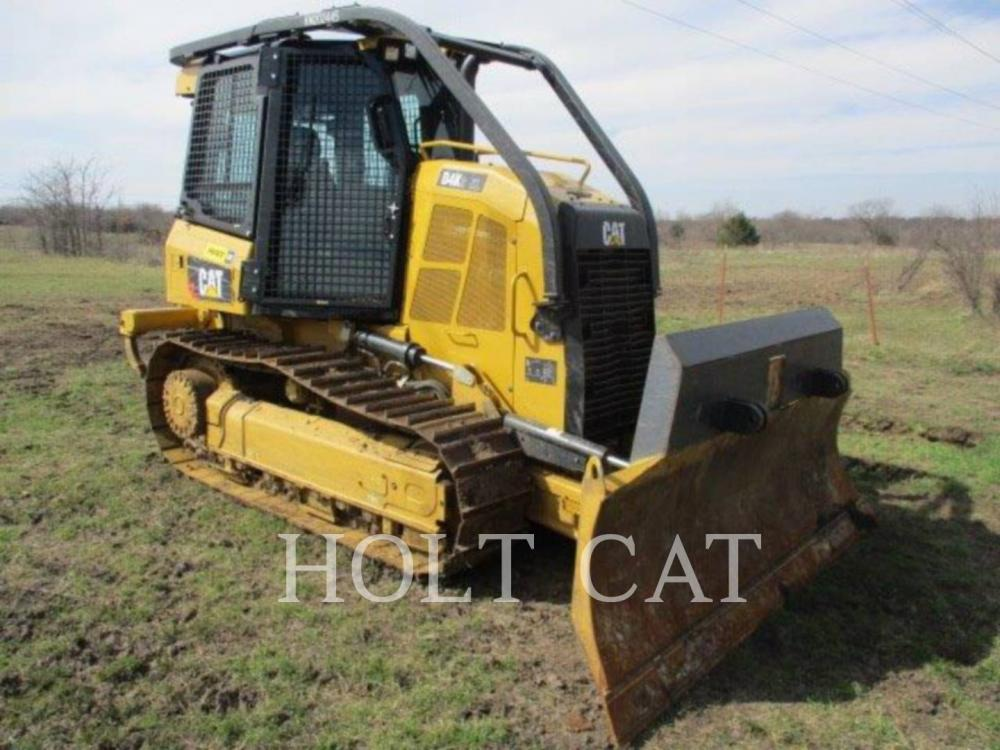 Detail photo of 2018 Caterpillar D4K XL II from Construction Equipment Guide