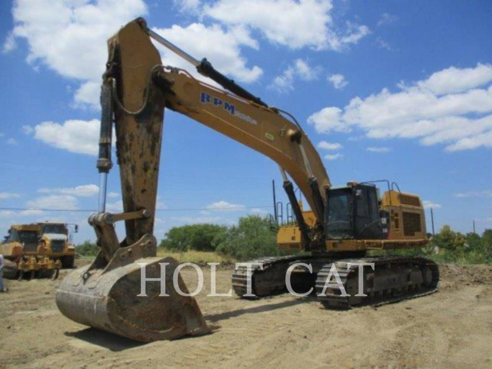 Detail photo of 2014 Caterpillar 374DL from Construction Equipment Guide