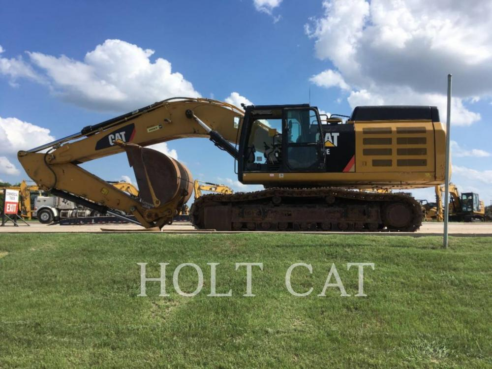 Detail photo of 2013 Caterpillar 349EL from Construction Equipment Guide
