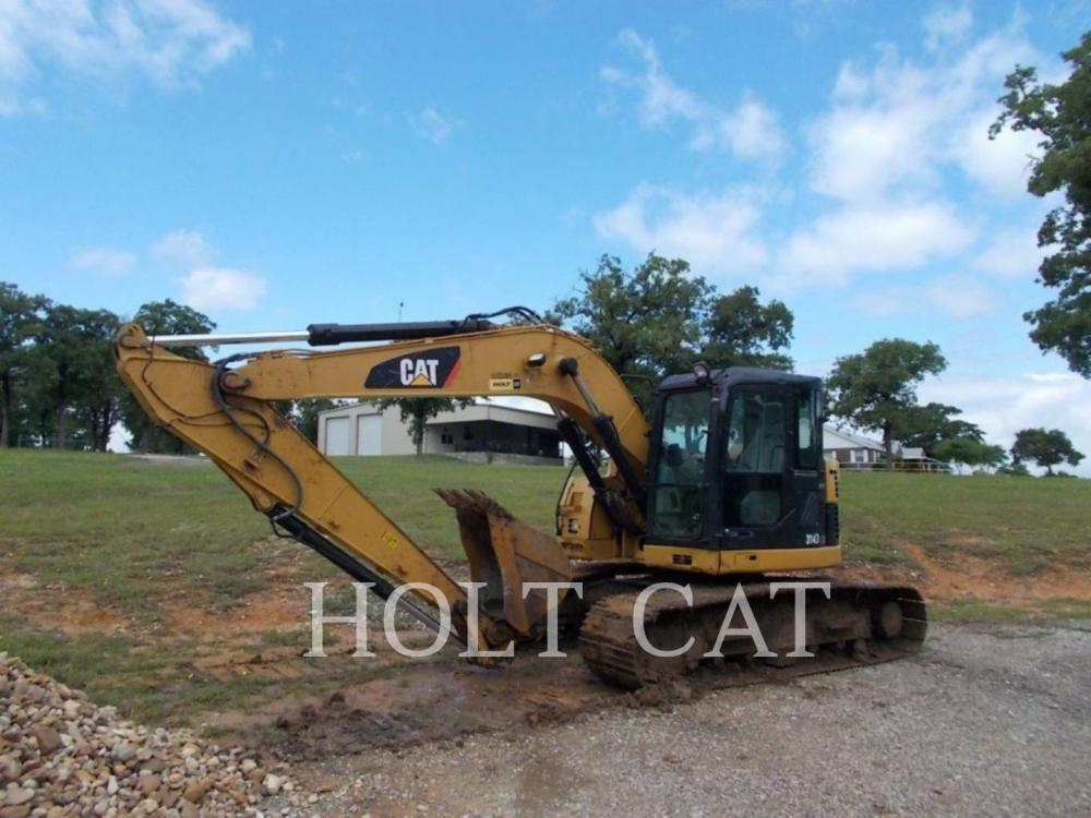 Detail photo of 2011 Caterpillar 314D LCR from Construction Equipment Guide