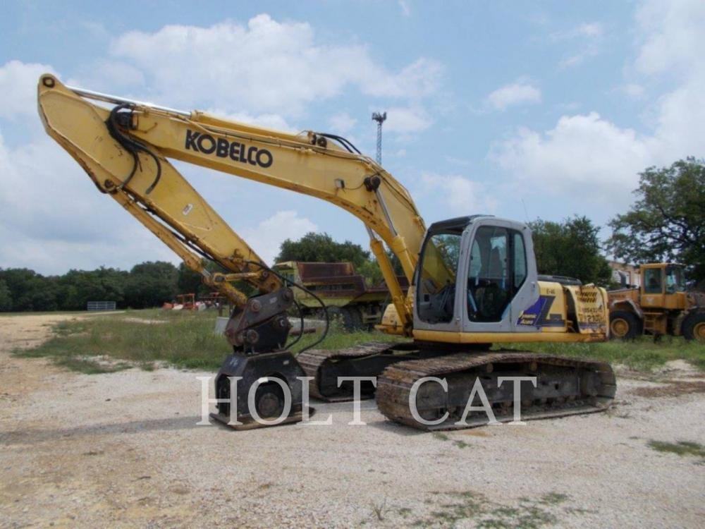 Detail photo of 2005 Kobelco SK210LC from Construction Equipment Guide