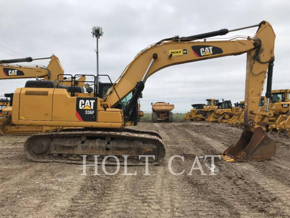 Detail photo of 2014 Caterpillar 336FL from Construction Equipment Guide