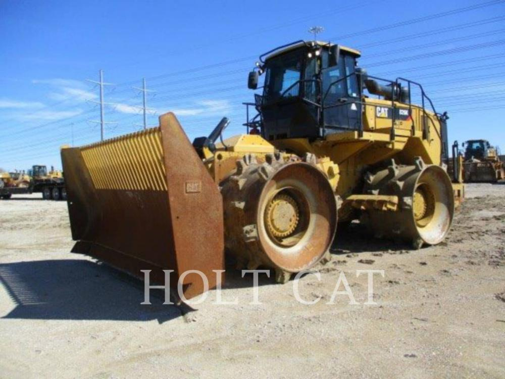 Detail photo of 2019 Caterpillar 826K from Construction Equipment Guide