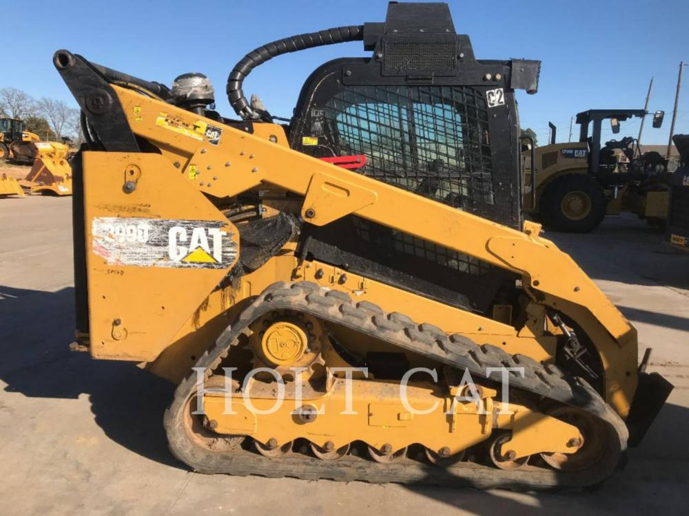 Detail photo of 2017 Caterpillar 299D XHP from Construction Equipment Guide