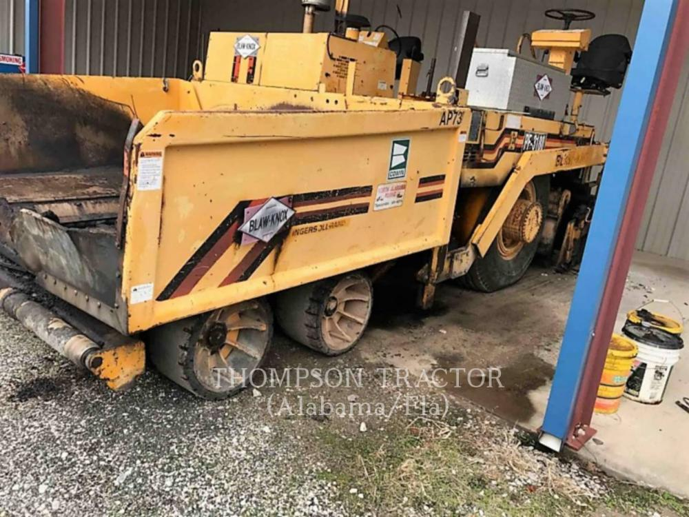 Detail photo of 1996 Blaw Knox PF3180 from Construction Equipment Guide