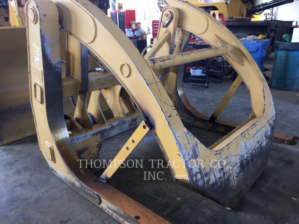 Detail photo of 2013 Caterpillar 950K/962K from Construction Equipment Guide