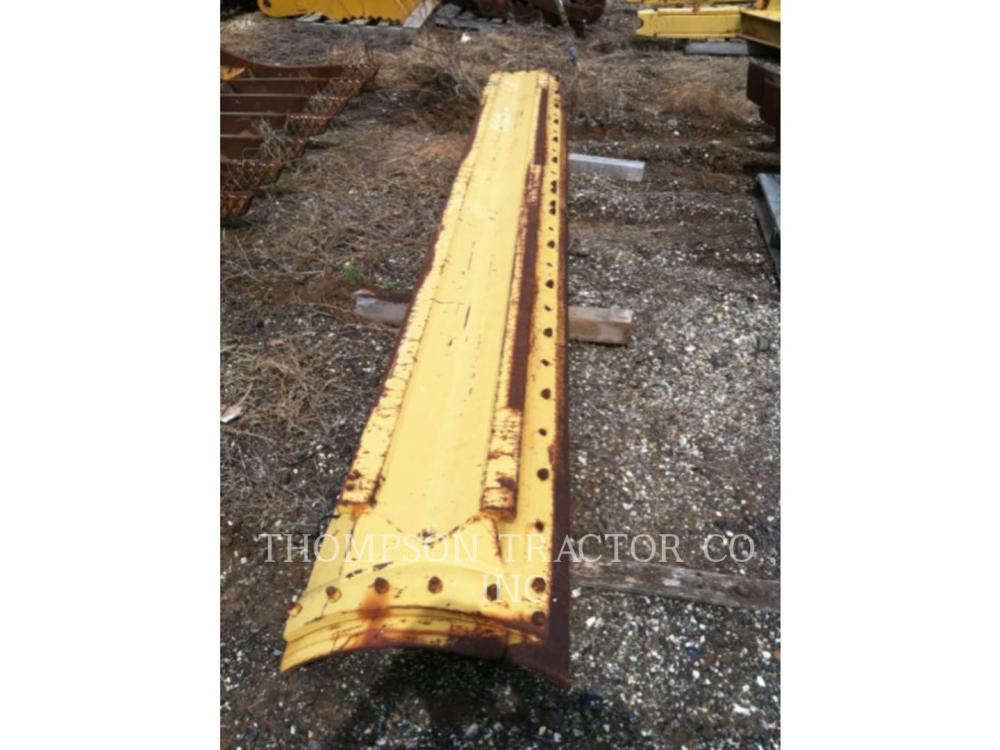 Detail photo of  Caterpillar 140H MOLD BOARD from Construction Equipment Guide