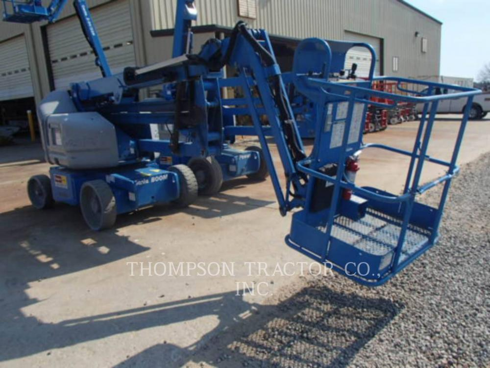 Detail photo of 2013 Genie Z-40/23N from Construction Equipment Guide