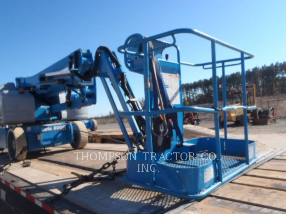 Detail photo of 2013 Genie 2013 GENIE Z 4525 from Construction Equipment Guide