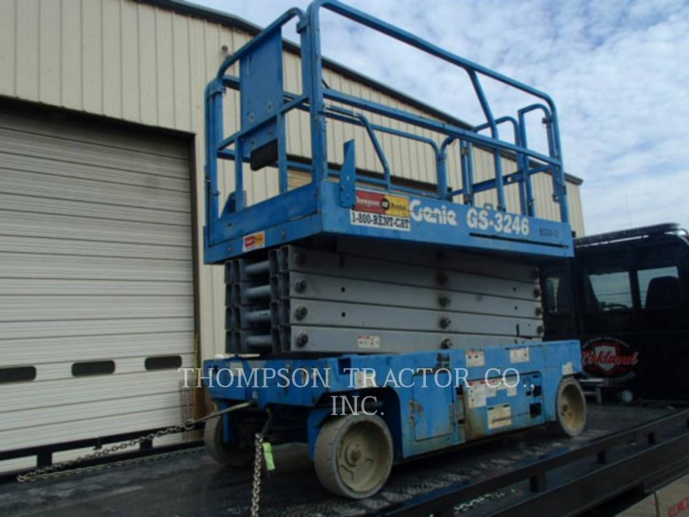 Detail photo of 2013 Genie GS3246G2 from Construction Equipment Guide