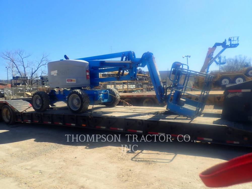 Detail photo of 2013 Genie Z4525 from Construction Equipment Guide